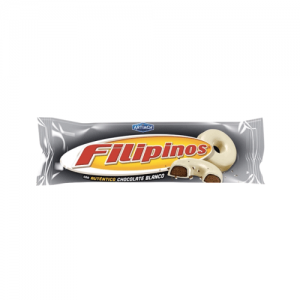 Filipinos Chocolate Branco