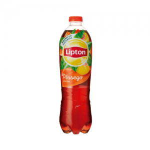 ICE TEA PESSEGO LIPTON 2LT
