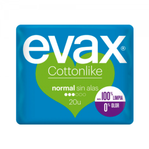 EVAX PENSO H COTTONLIKE NORMAL 20UNI