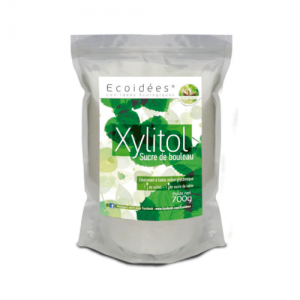 XILITOL ECOIDEES 700G